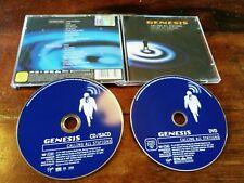 Genesis - Calling All Stations Hybrid SACD/Dvd & Cd Eccellente