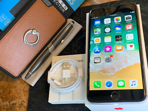 Apple iPhone 6 Plus (16gb) Verizon Globally Unlocked (A1524) LooK {iOS12}88%