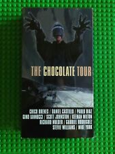 The chocolate tour by Chocolate skateboards, vhs 1999 Keenan Milton