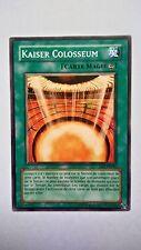 Carte Yu Gi Oh Kaiser Colosseum DR1-FR086