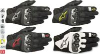 Alpinestars SMX-1 Air V2 Street Motorcycle Gloves Mens All Sizes and Colors
