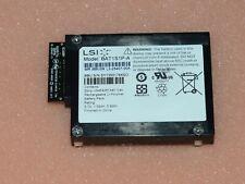81Y4491 BAT1S1P-A LSI BBU09 LSI00279 For 9265 9271 9285 9266 9286 Raid Battery