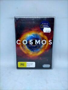 Cosmos: A Spacetime Odyssey - Region 4 [AUS]