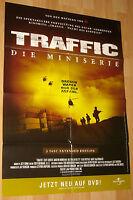 Traffic - Die Miniserie Filmplakat / Poster A1 ca 60x84cm