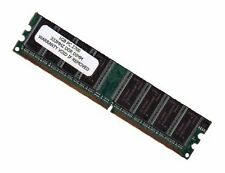 RAM 1GB 1 GB PC2700 DDR 333 MHZ 184 PIN 333MHZ MEMORIA HIGH DENSITY DESKTOP PC