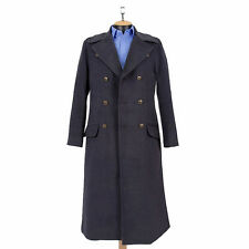 ABBY SHOT Torchwood: Captain Jack Harkness Official Coat SIZE (XL) NEW SEALED