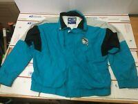 Starter - Florida Marlins Jacket Windbreaker Teal MLB Baseball Size XL