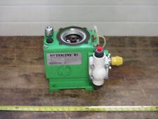 Pulsafeeder R1 Hydracone Diaphragm Metering Pump 6.9 gpm 150psi