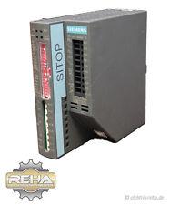 Siemens Netzteil SITOP DC-USV-MODUL 6EP1 931-2EC41 E-Stand 6