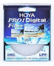 Hoya 46mm Pro 1 Digital Filter UV for SLR, Nikon, Canon etc