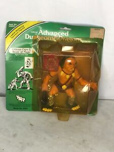 Vintage 1983 Advanced Dungeons & Dragons Odious Ogre