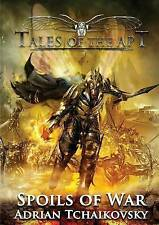 Spoils of War (Tales of the Apt), Tchaikovsky, Adrian, Very Good, Paperback