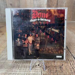 BONE THUGS N HARMONY E. 1999 ETERNAL (PA) CD