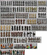 Lot Complet/Complete Set-ü-ei/Überraschungsei : Métal Figurine