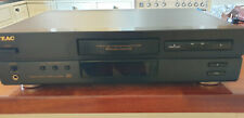 More details for teac cd-p4500 with remote control, excellent condition