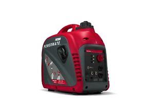 Powermate 8050 - PM2000i 2,000 Watt Inverter Generator, 50ST
