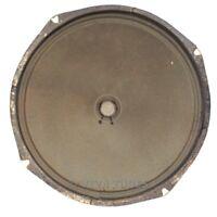 "Unknown E10799, 12"" Vintage Speaker, Tube, Guitar, Amps"