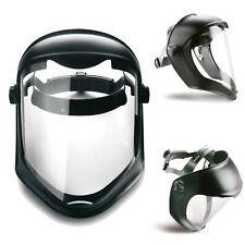Honeywell 1011623 Bionic Faceshield-Clear, Uncoated PC Visor