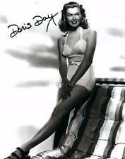 Doris Day 8x10 signed Photo autographed Picture + COA