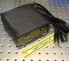 MELLES GRIOT LAB STYLE HELIUM NEON HeNe POWER SUPPLY AC for 6-9 Inch long Heads