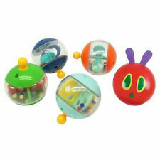 The World Of Eric Carle Very Hungry Caterpillar Busy Balls Box Set  NEW IN STOCK