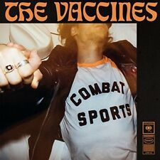 The Vaccines - Combat Sports [New CD] UK - Import