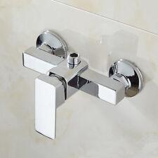 Einhebel Duscharmatur Brause Armatur Dusche Wasserhahn Mischbatterie Badarmatur