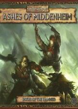 Paths of the Damned: Ashes of Middenheim (Warhammer Fantasy Roleplay) (v. 1), Ga