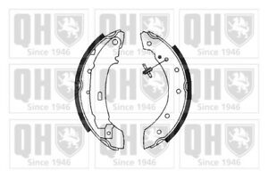 Brake Shoes fits PEUGEOT 106 Mk2 1.6 1.5D 93 to 04 Set QH 4241J1 4241J5 4251J5