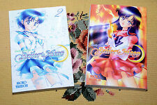 Sailor Moon English Manga lot graphic novel 2 3 set Kodansha Comics book