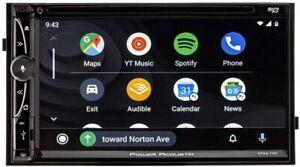 Ford F-250 2015-2020 RPk4-FD2201 Radio Upgrade CPAA-70D Carplay Bluetooth HDMI