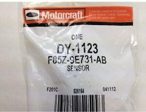 Motorcraft Vehicle Speed Sensor DY1123 F85Z9E731AB 5S4725 ALS177