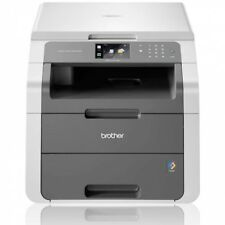 Brother - Dcp-9015cdw multifuncional