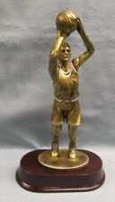 tall male Basketball statue trophy resin Marco Rf2081Gs