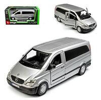 1/32 MERCEDES BENZ VITO 2010 COCHE DE METAL A ESCALA SCALE CAR DIECAST