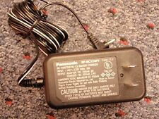 Panasonic RP-BC124PY AC adapter, 3 volt for tape recorder