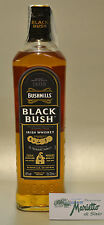 Irish Whiskey BUSHMILLS Triple distilled - BLACK BUSH 40% vol. - cl. 70
