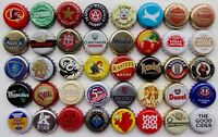 ¡¡¡¡¡¡¡¡  40 BOTTLE CAPS. ONLY BEER. FREE SHIPPING WORLDWIDE ¡¡¡¡¡¡¡¡¡