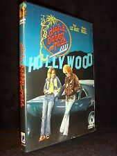 Aloha, Bobby and Rose (DVD, 2000) Mint Disc!+Insert•No Scratches!•USA•Anchor Bay
