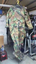 IMMERSION SUIT, ISBO, DPM, COMMAND, SBS, SAS, ROYAL MARINES