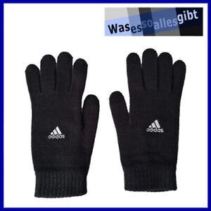 SCHNÄPPCHEN! adidas Tiro Gloves  schwarz  Gr.: L  #T 40096