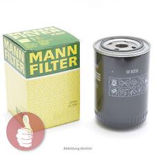 Original MANN-FILTER Ölfilter W 712/83 Toyota