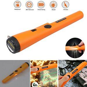 HandHeld GP-Pointer Metal Detector Underground Pinpointer Pinpoint Waterproof