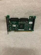 Adaptec 39160 SCSI PCI-X Adapter Card