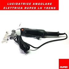 Lucidatrice Angolare Elettrica Rupes LH 18ENS