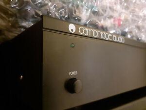 Cambridge Audio DAC 3 UPGRADED!!!!