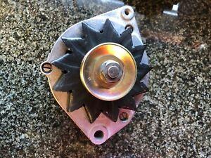 35 AMP Volvo Alternator 142 144 145 1800 242 244 245 Generator Bosch Restored