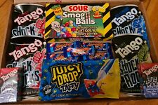 Sour Sweets Hamper Gift Birthday Thank you Letterbox Treats