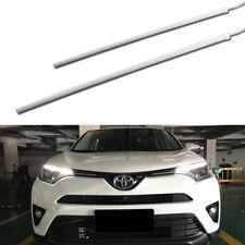 Pair Extreme Bright Daytime Running DRL Strip Lights For 16-18 Toyota RAV4 Mods
