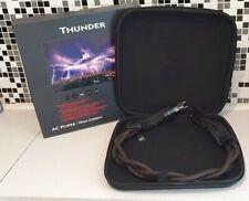 AudioQuest THUNDER  High Current  1m   ,  Np  769